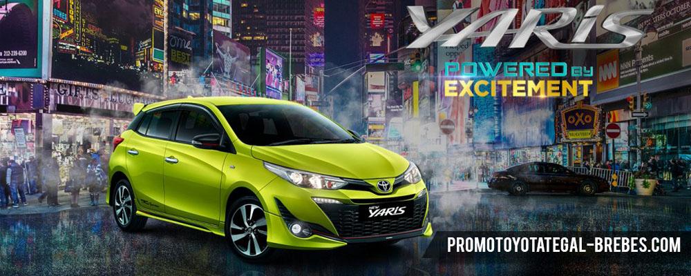 Promo Akhir Tahun Mobil Toyota Tegal Harga Diskon